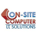 on-site business & I.T. Solutions Inc - IT services Santa Barbara - Logo.jpg